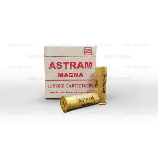 ASTRAM-MAGNA-12-BORE-CARTRIDGES-MADE-BY-INDIAN-ORDNANCE-FACTORY